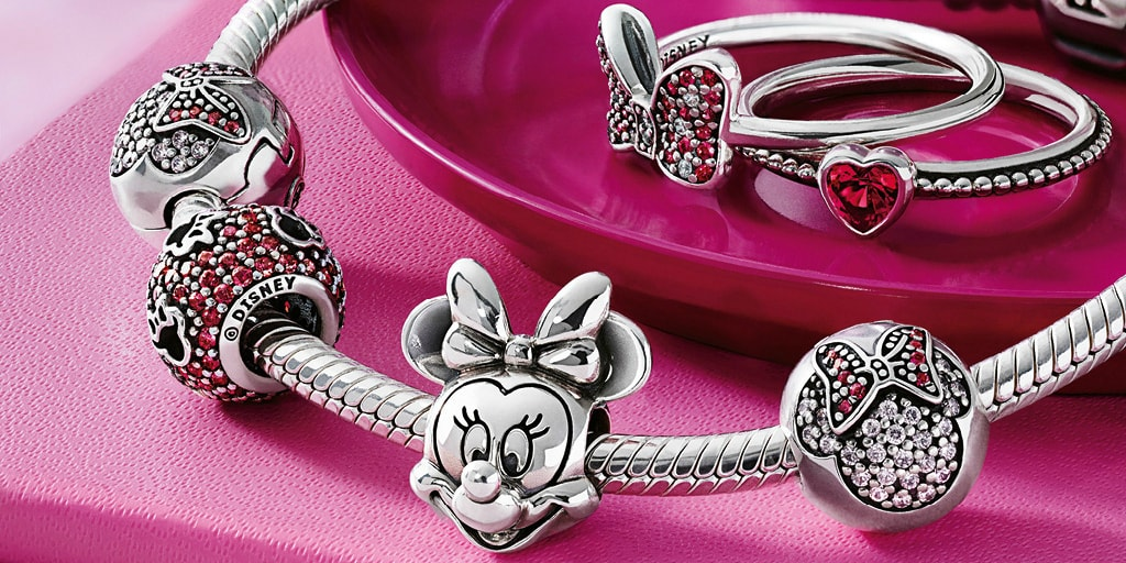 Pandora Disney Pandora San Antonio Texas The Shops At